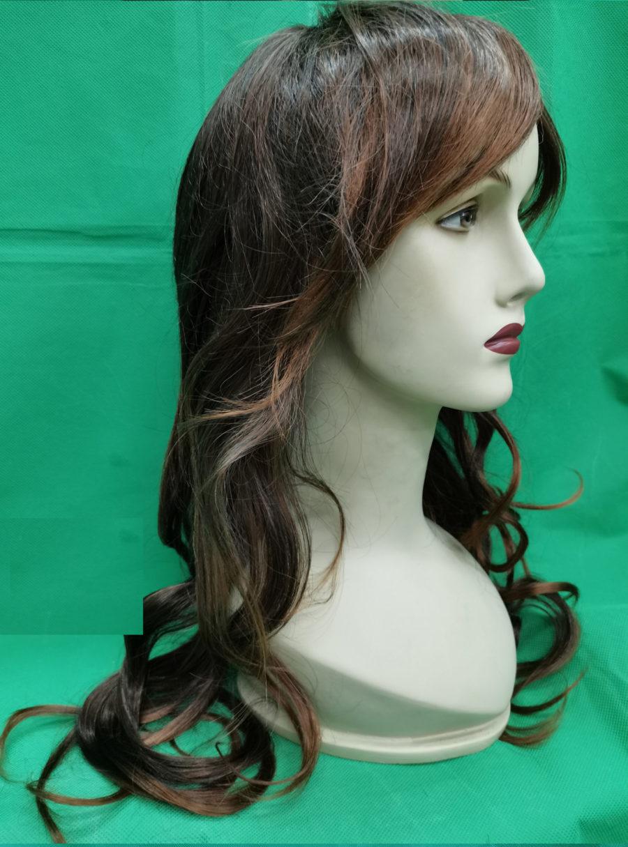 Mix wigs