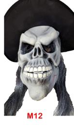 halloween horror mask