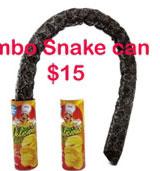 jumbo snak can